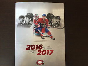 Montreal Canadiens vs Toronto Maple Leafs -  Oct 6 - 2 Seats