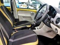 2016 Volkswagen UP 1.0 High Up 5dr Hatchback Petrol Manual