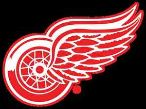 Detroit Red Wings Tickets Available