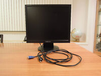 Samsung LCD Monitor for sale