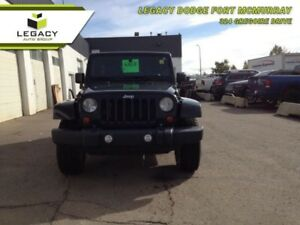 2013 Jeep Wrangler Unlimited WRANGLER UNLIMITED SAHARA