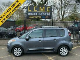 image for 2011 61 CITROEN C3 PICASSO 1.6 EXCLUSIVE HDI 5D 90 BHP DIESEL
