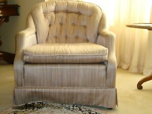 Small Living Room Chairs - 2 for $350