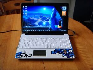 "16"" HP Artist Edition Laptop Model #1264ca with (HDMI)"