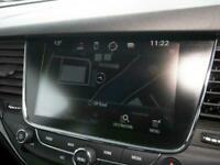 2018 Vauxhall Astra 1.4T 16V 150 SRi Vx-line Nav 5dr HATCHBACK Petrol Manual