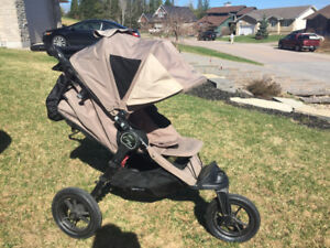 Baby Jogger City Elite stroller and car seat Adapter