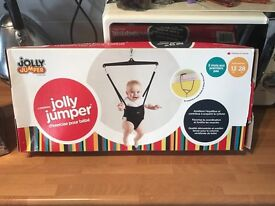 Baby's jolly jumper