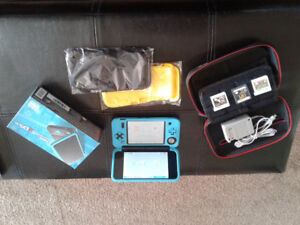 Like new Nintendo 2ds xl