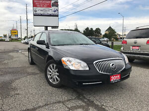 2011 Buick Lucerne CXL, Clean Carproof, 3 Years Warranty