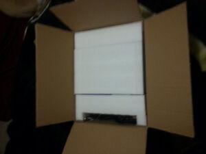 2 BRAND NEW MEIZHI 600 WATT FULL SPECTRUM LED GROW LIGHTS