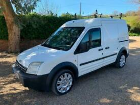 2007 Ford Transit Connect High Roof Van - 6 MONTH WARRANTY