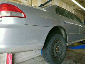 Honda Accord 2001 V6