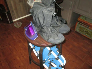 SNOW SHOE ITEMS NEW PRICE