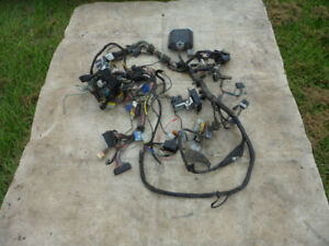 96 Dodge Diesel Under Dash Wire Harness + ABS Module