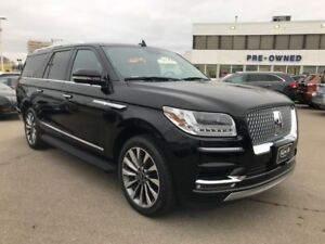 2018 Lincoln Navigator L Select  3.5 EcoBoost, 2nd Row Bench