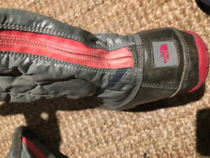 Women's boots north face
