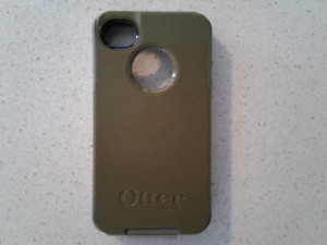Otter Box ,IPhone 4S