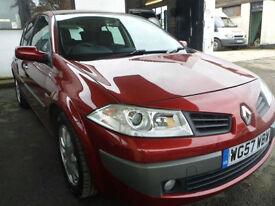 Renault Megane 1.5 dCi Dynamique 2008