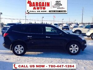 2012 Chevrolet Traverse LT  V6 - AUTOMATIC - AWD