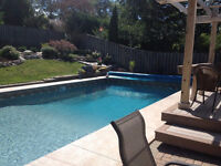 Pool Openings $160 (Includes Chemicals)