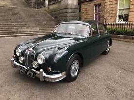 1959 Jaguar Mark II 3.0 4dr