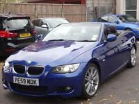 BMW 320 2.0TD 2009MY d M Sport