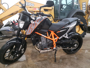 2013 KTM Duke 690