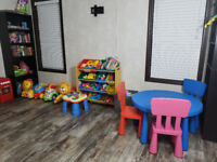 2 Full time daycare spots