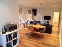 GREAT size TWO bedroom TWO bathroom flat in WEST HAMPSTEAD NW6 £430PW