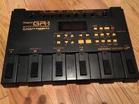 Module de Synthé guitare GR1