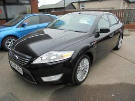 Ford Mondeo 2.0 145 2007.5MY Ghia