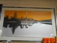 1/2 off all Prints and Art at 40a Main Fredericton NB Jan 1-31