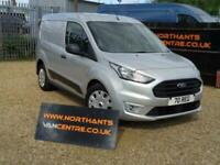 2020/70 Ford Transit Connect 1.5 200 EcoBlue Trend L1 Euro6 s/s