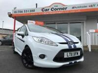 2011 Ford Fiesta S1600 1.6 3dr