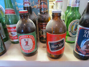 Vintage Beer Bottles Pop Bottles Memorabilia '70s Era + Peterborough Peterborough Area image 6