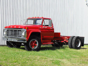 1973 Ford Other F700 Pickup Truck