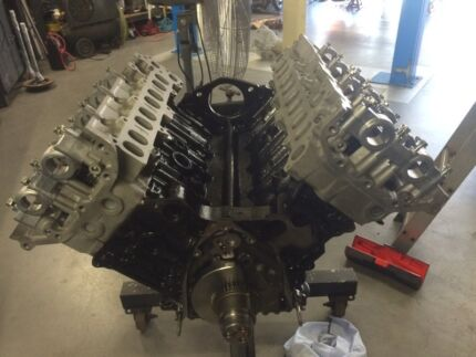 Motors Rebuilt Reconditioned Petrol Diesel Engines