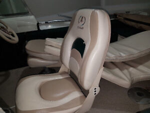 WANTED: Legend Boat Seats