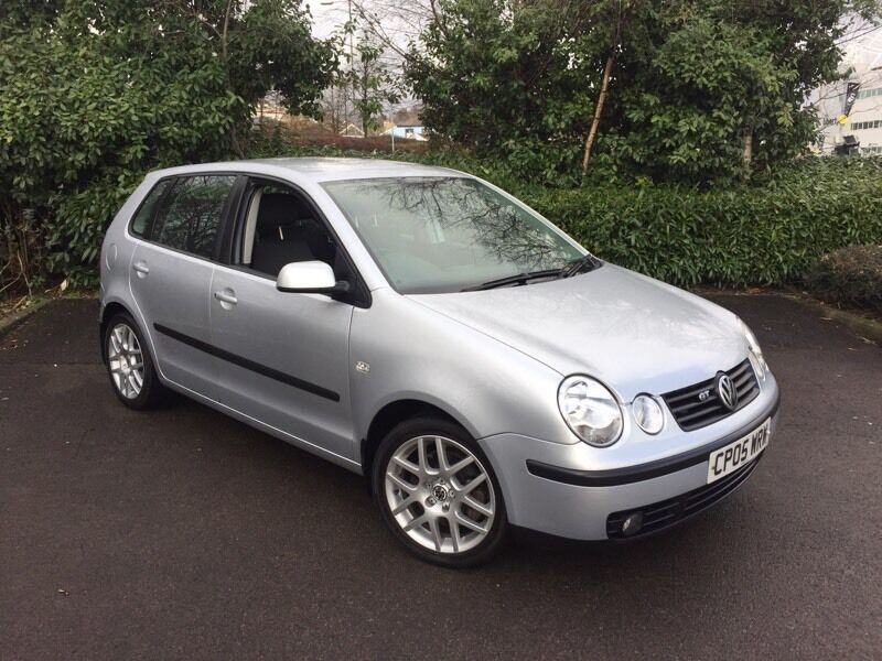 2005 Vw Polo Gt 1.9 Tdi 130 ** Full Vw Service History ** Diesel | in Swansea | Gumtree