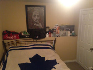SUBLET BEDROOM - MAY TO AUGUST - HOME NEAR FANSHAWE COLLEGE
