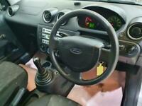2004 Ford Fiesta 1.25 Finesse 3dr Hatchback Petrol Manual