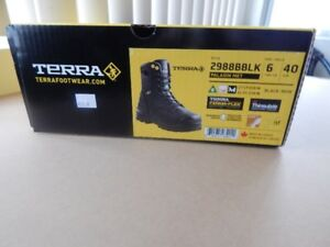 NEW, Safety Shoes, Save $170.0 off ticked price attached