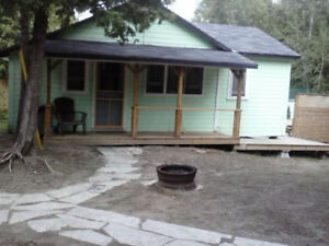SAUBLE BEACH-Discounted Rates in Sept/Oct (3 & 2 Bdrm Cottages)