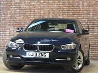 BMW 3 Series 320d Sport 2L 4dr