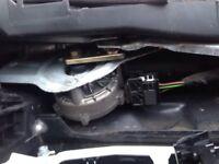 Bmw E39 5 Series Window Wiper Motor linkage