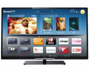 Smart TV installation, setup, repair / programming service