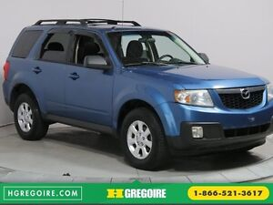 2009 Mazda Tribute GT V6 AWD CUIR TOIT MAGS