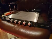 Daking FET II Compressor Limiter with Fairchild, Neve + Compex modes USA made