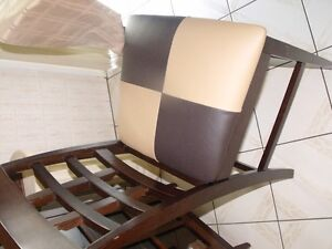 Upholstery Services - Chairs Kitchener / Waterloo Kitchener Area image 6