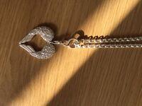 Thomas sabo I necklace